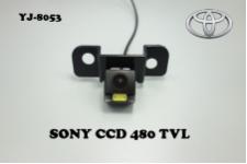 Штатная камера заднего вида для TOYOTA CROWN 2008 - 2009