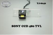 Штатная камера заднего вида для TOYOTA  PRADO 2010 FSV