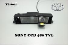 Штатная камера заднего вида для TOYOTA  RAV4 2009-2010