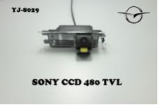 Штатная камера заднего вида для HAIMA M1