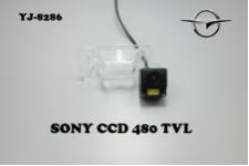 Штатная камера заднего вида для HAIMA М8 2013