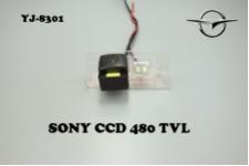 Штатная камера заднего вида для HAIMA S5 2014