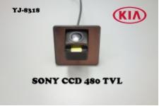 Штатная камера заднего вида для KIA K4 OPTIMA