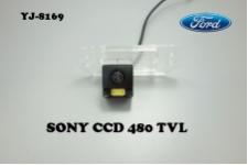 Штатная камера заднего вида для FORD FOCUS SEDAN 2009-2011