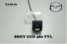 Штатная камера заднего вида для MAZDA CX-7 2011
