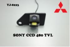 Штатная камера заднего вида для MITSUBISHI ASX 2011-2012