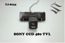 Штатная камера заднего вида для SUZUKI SWIFT