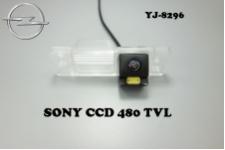 Штатная камера заднего вида для OPEL ANTARA 2012- 2013