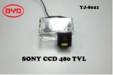 Штатная камера заднего вида для BYD G3 , L3