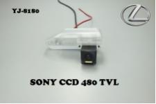 Штатная камера заднего вида для LEXUS ES-350