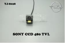 Штатная камера заднего вида для OPEL VECTRA , ASTRA