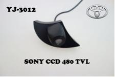 Штатная камера переднего обзора для TOYOTA  LAND CRUIZER 200