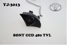Штатная камера переднего обзора для TOYOTA RAV4