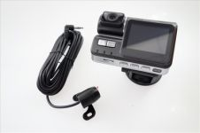 Видеорегистратор 2 камеры DVR001