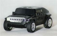 Авто радар-детектор Hummer