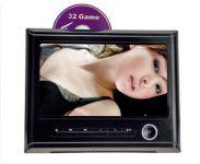 Навесной DVD плеер 9